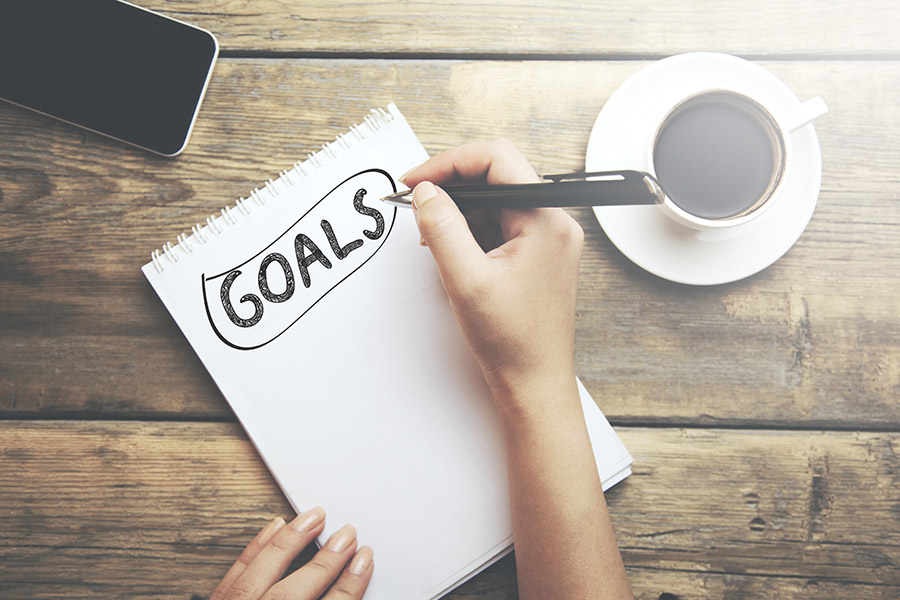 SMARTER Goal Setting – I Have A Dream