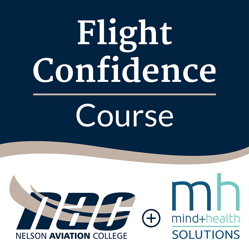 Flight Confidence Course @ Nelson Aviation College, NZ